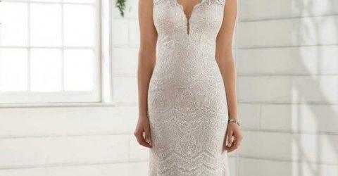 Látott már vintage stílusú menyasszonyi ruhákat?