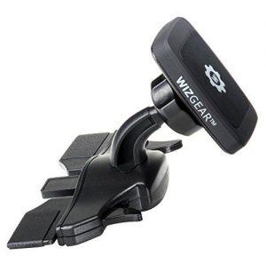 Modern telefontartó autóba