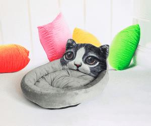 Ne feledkezzen el a macska ágyról!