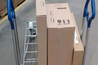 Igazán kedvezőek az Ikea házhozszállítás árak