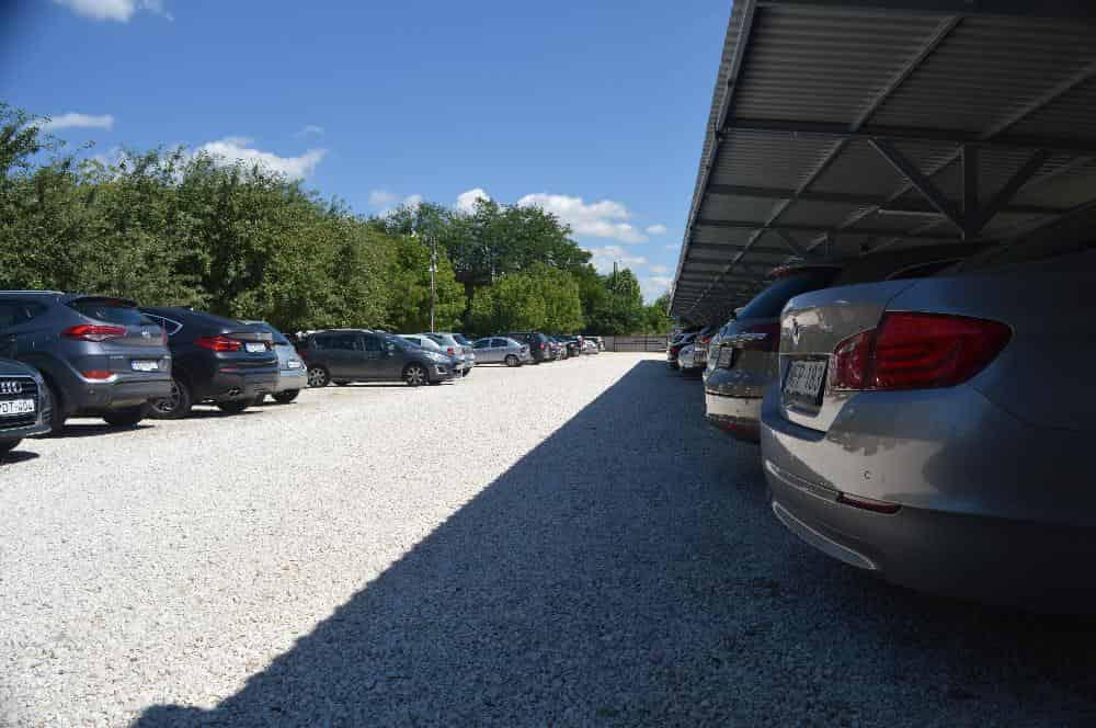 Gyors ügyintézés a reptéri parkolás Vecsés szolgáltatásnál
